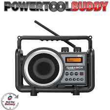 PERFECTPRO WORKSTATION DAB+BOX SITE WORK RADIO