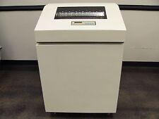 Printronix P5214 Line Matrix Printer Ethernet Parallel Serial- All Configs Avail
