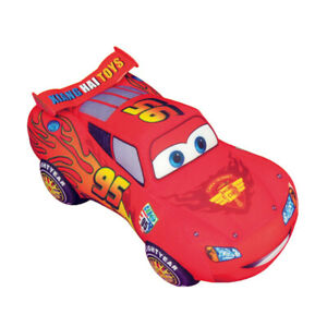 35cm Cars Character Toys Lightning McQueen Soft Toy Stuffed Teddy Plush Dolls