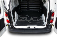 Laderaumboden Laderaumschutz für Fiat Doblo II Cargo Maxi ab 2009