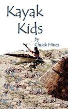 Kayak Kids