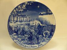 Berlin Design Weihnachtsteller 2018 NEU