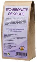 Bicarbonate de soude de qualité alimentaire 500g - Nature et partage