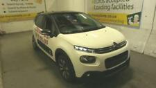 Citroën C3 Less than 10,000 miles Cars