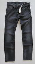 Diesel Men Jeans 36 W x 32 Safado 0822R Regular Slim Straight New with Tags