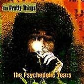 The Pretty Things - Psychedelic Years, 1966-1970 (2001)