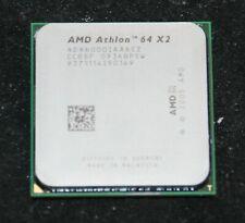 AMD Athlon 64 X2 6000+ 3GHz Dual-Core (ADX6000IAA6CZ) Processor