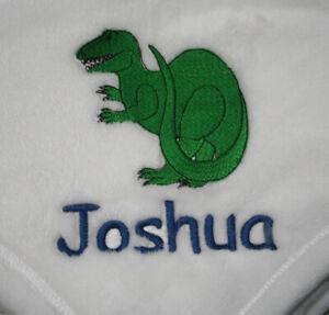 Fluffy Dinosaur Blanket for Baby Boys Girls 31.5Wx39.4L, Grey Travel Soft Warm Flannel Throw Blanket for Toddler Infant or Newborn Receiving Blanket for Crib Stroller