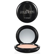 MAC Maleficent face powder in Natural limited edition New in box full size 0.35