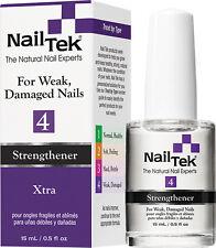 Nail Tek Xtra 4 For Weak, Damaged Nails - .5 fl. oz - 55811