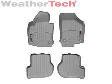 WeatherTech Floor Mats FloorLiner for Golf/GTI/Jetta/Rabbit 1st & 2nd Row - Grey