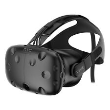 Virtual Reality System HTC Vive System Free Headsets Game Video Area Play NEW