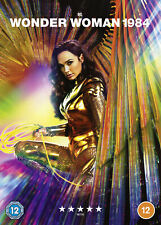 1. Wonder Woman 1984