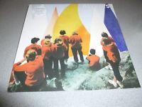 ALVVAYS - Antisocialites - LP ltd. White Vinyl // Neu & OVP // incl. DLC
