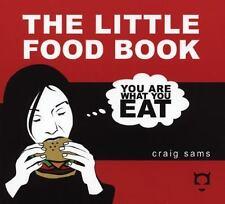 Excellent, The Little Food Book (Fragile Earth), Sams, Craig, Book
