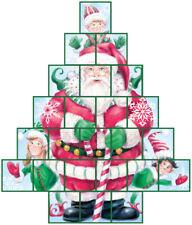 Vermont Christmas Company Secret Santa Treasure Box Advent Calendar