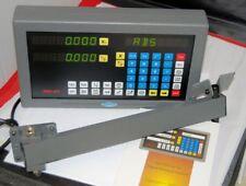 Multi fonction affichage numérique Box 2 Axe Pour Tour Fraisage MacHine Etc