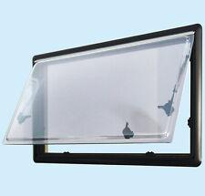 Shield Autocare © Caravan Motorhome Cassette Windows Camper horsebox 600x350mm