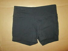 Womens ATHLETA athletic fitted shorts XXS 2XS running yoga