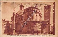 Cartolina - Postcard - Torino Chiesa della Consolata Monumento a Maria Vergin VG