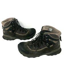 SALOMON Explorer GTX Mens SAMPLE Hiking Boots Gore-Tex Waterproof Gray Size 9