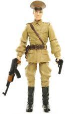 Indiana Jones et le Royaume du Crâne de Cristal Colonel Action Figure
