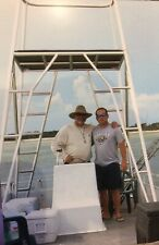 Fishing Tower Cobia, Tuna or any other sight fishing great for Bow fishing