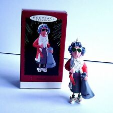 Hallmark Keepsake Maxine Ornament 1993
