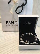 Pandora Bracelet box  And Bag 😘🌈😍🎁