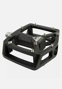 BLACK OPS Pedals Bk-Ops Mx-Pro Aly Loose 9/16 Bk Strap Compatible - List $83.81