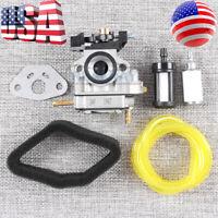 New Carburetor Carb kit for Toro 51930 51932 51934 51930B 51932B Trimmer 3074502