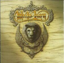 White Lion: [Made in Germany 1992] The Best Of White Lion (Hard Rock)         CD
