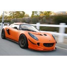 APR Performance Carbon Fiber Front Bumper Canards Set Lotus Elise / Exige 05-11