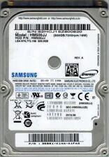 Samsung HM500JJ SPINPOINT 500GB P/N: 35801-K14A-A1FA2