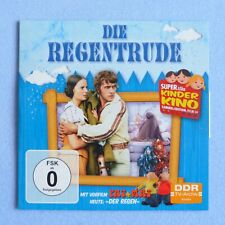 Die Regentrude - DEFA DFF DDR TV-Archiv SUPERillu - DVD