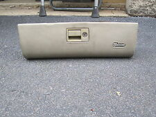 1997 Cadillac Deville - Glove Box Assembly - 1999 1998 Shale