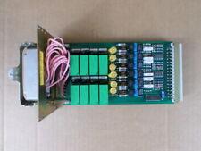 Marposs 6107000023 CNC Connector Board