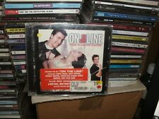 ON THE LINE,FILM SOUNDTRACK