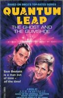"""""""Quantum Leap"""": Ghost and the Gumshoe by Julie Robitaille Paperback Book The"""