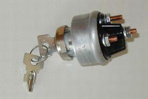 Oliver White OEM Key Switch 550 880 1650 1755 1855 1850 2255 2-105 100 140 160