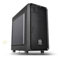 Desktop Gaming Computer, Intel i5-8400 6 Cores 32GB RAM 2TB HDD GTX 1060 650W