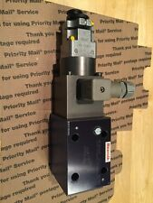 REXROTH prop valve 4WRP10EA63S-1X/G24Z4/M