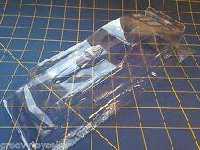 Straightlines Vega '74 Funny Car Clear Lexan Drag body SL49 Mid-America 1/24