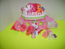 MY LITTLE PONY LA - TI - DA HAIR & SPA