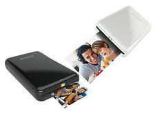 "Mini Stampante Polaroid Zip (Zink 2x3"")"