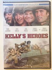 Kellys Heroes (DVD, 2010)NEW, Clint Eastwood, Telly Savalas, Don Rickles