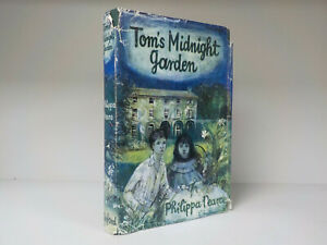 Tom's Midnight Garden Philippa Pearce 1st Edition 1958 ID832