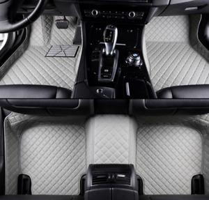 Suitable For Honda all models luxury custom waterproof floor mats 2004-2019