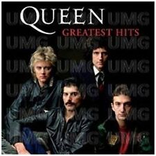 Queen Greatest Hits Remastered CD NEW SEALED