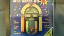 COMPILATION - DAS WAREN DIE 60ER VOLUME 1. CD